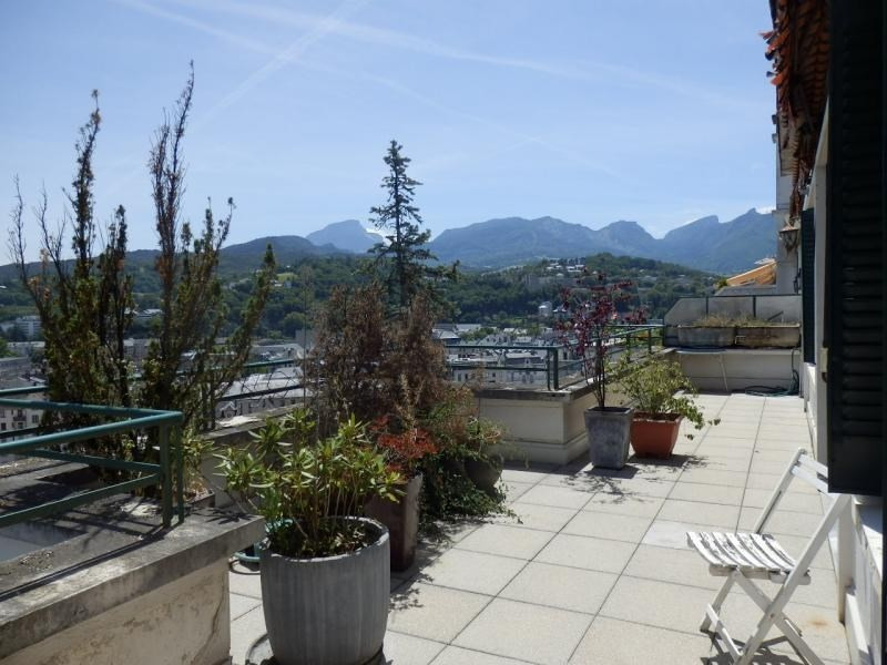 Vente appartement Chambery 199 000€ - Photo 1