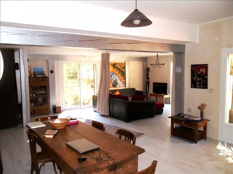 Verkoop  huis Peyrolles en provence 525000€ - Foto 3