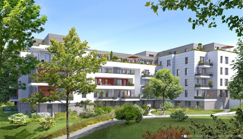 Vendita nuove costruzione Boissy-saint-léger  - Fotografia 1