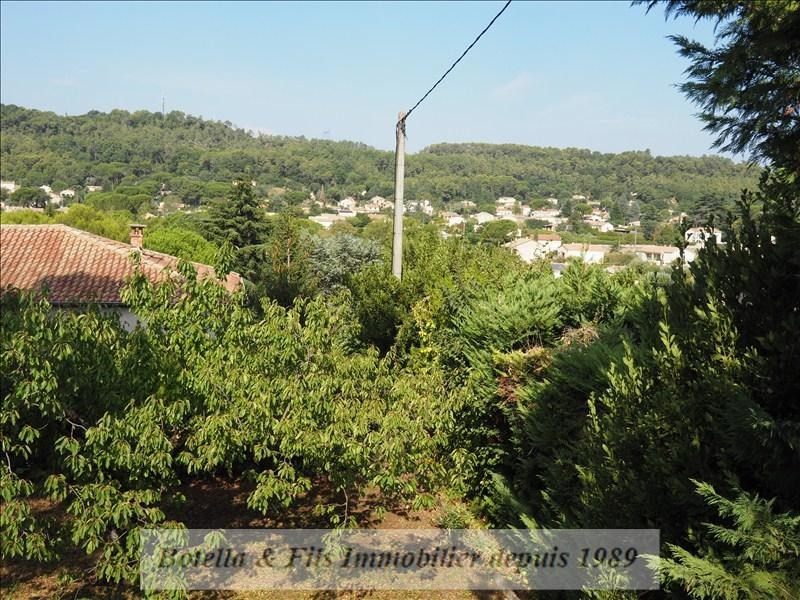 Vendita casa Bagnols sur ceze 290000€ - Fotografia 9