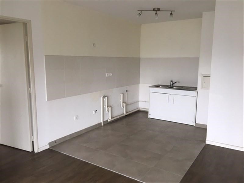 Rental apartment Strasbourg 575€ CC - Picture 2