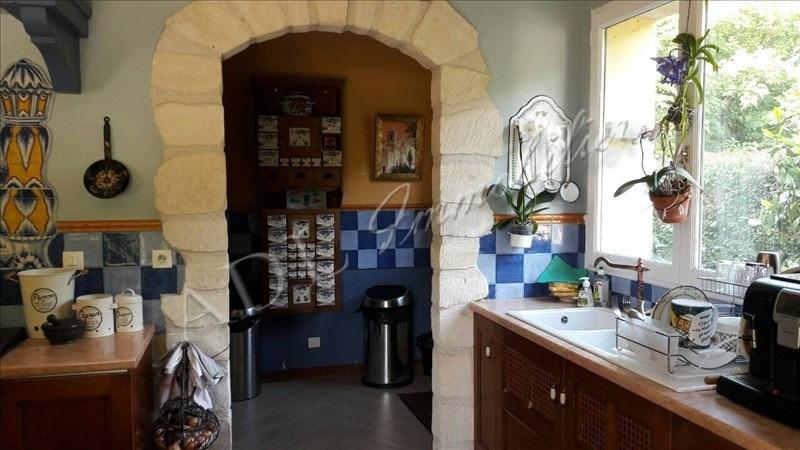 Deluxe sale house / villa Asnieres sur oise 1300000€ - Picture 5