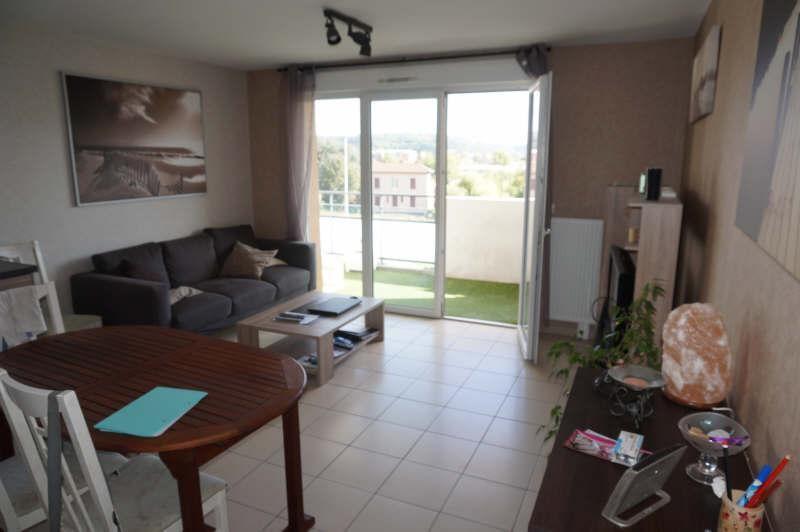 Vente appartement Chasse sur rhone 180000€ - Photo 5