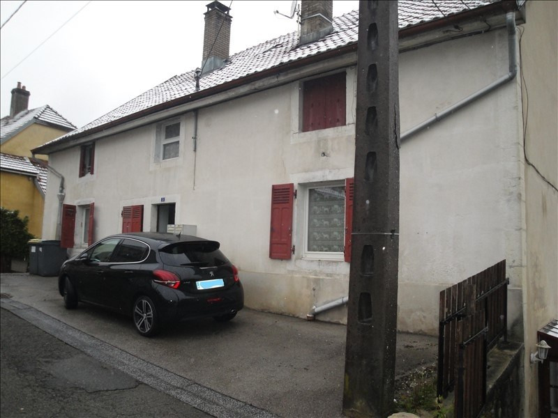 Vente immeuble Beaucourt 129 000€ - Photo 1
