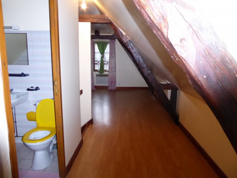 Location maison / villa Terrasson la villedieu 510€ CC - Photo 10