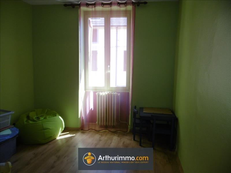 Vente maison / villa Yenne 183000€ - Photo 6