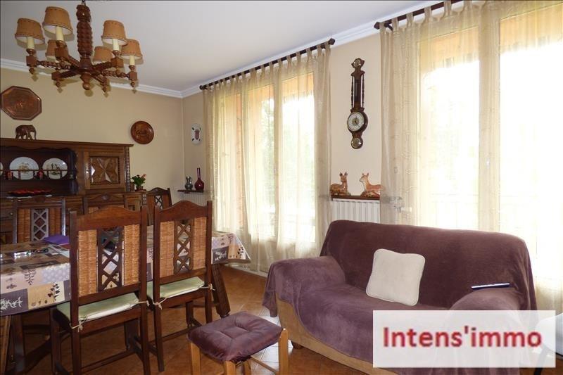Sale house / villa Romans sur isere 242000€ - Picture 4