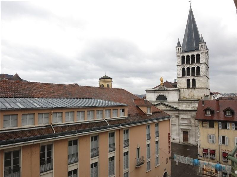 Vente appartement Annecy 297000€ - Photo 2