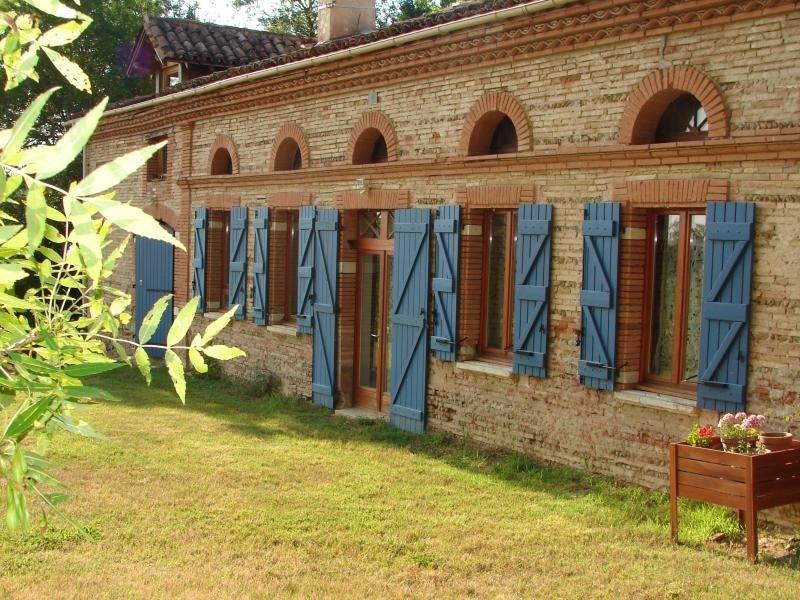 Venta de prestigio  casa Levignac 696800€ - Fotografía 1