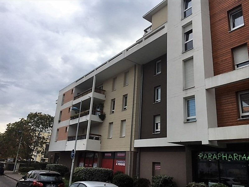 Sale apartment Strasbourg 169000€ - Picture 3