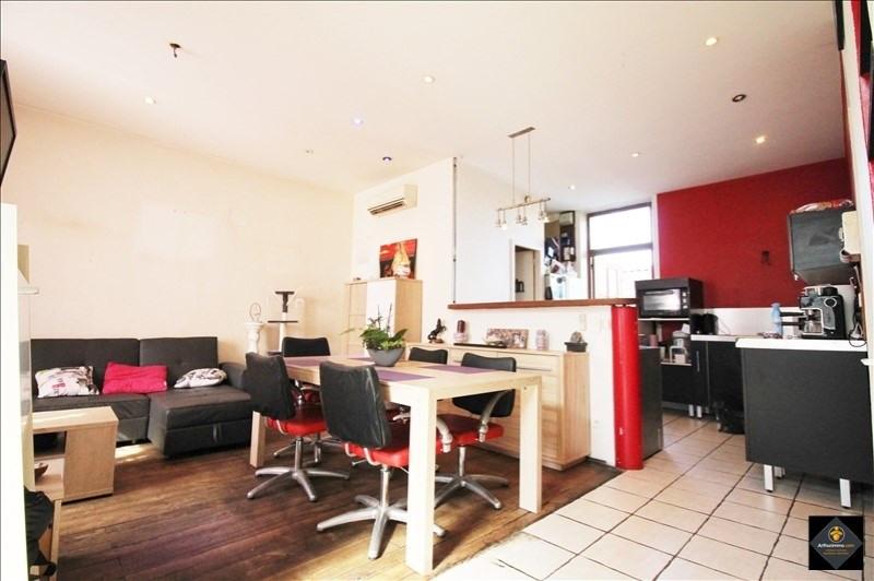 Vente appartement Tignieu jameyzieu 149000€ - Photo 1