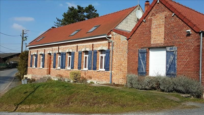 Vente maison / villa St quentin 148 800€ - Photo 1