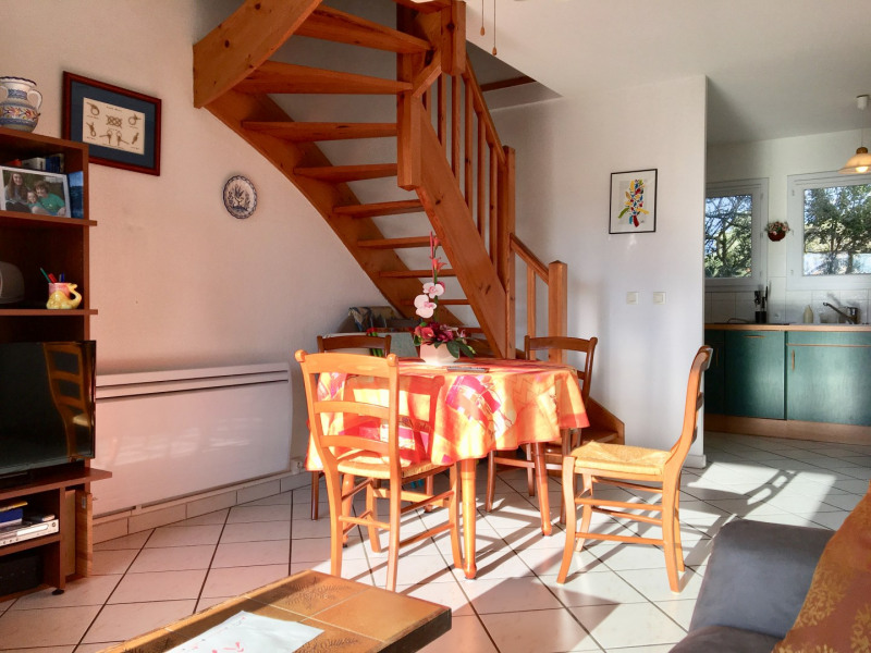 Location vacances appartement Capbreton 605€ - Photo 2