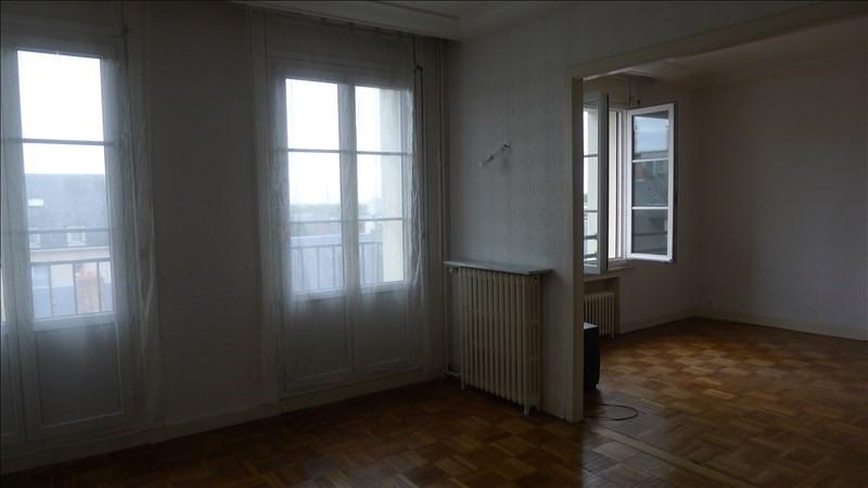 Verkoop  appartement Orleans 162750€ - Foto 5