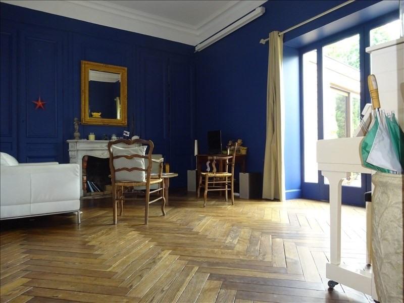Verkauf von luxusobjekt haus St genis laval 697000€ - Fotografie 3