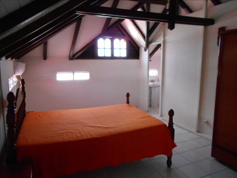 Alquiler  apartamento St francois 600€ CC - Fotografía 9