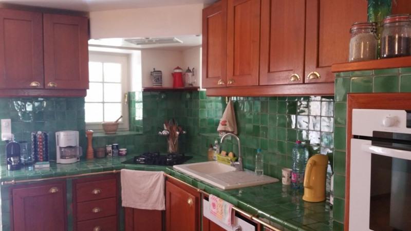 Sale house / villa Pietrosella 480000€ - Picture 10