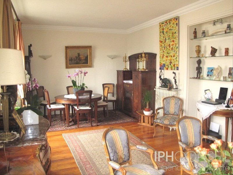 Deluxe sale apartment Neuilly sur seine 1080000€ - Picture 2