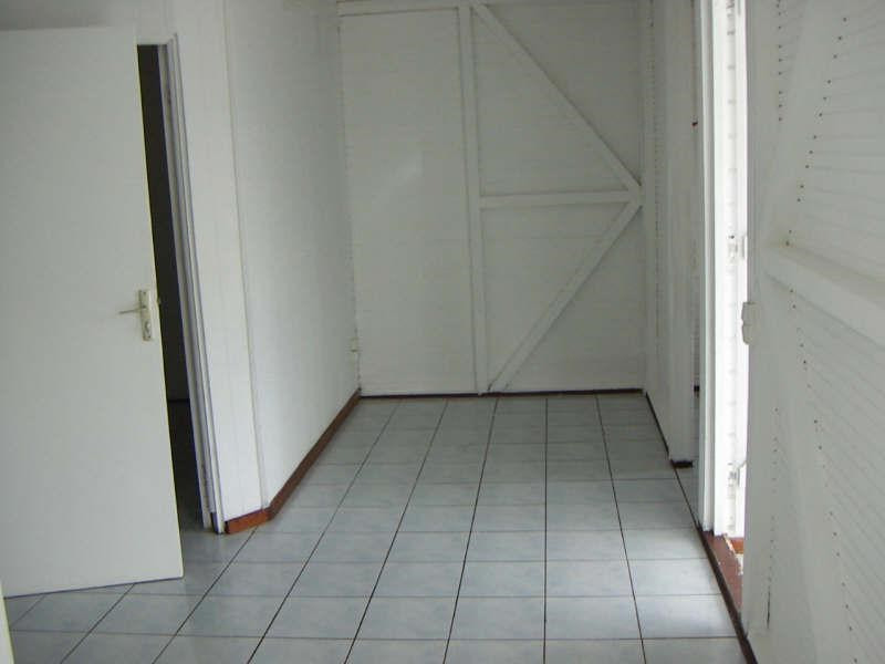 Rental house / villa Le moule 500€ +CH - Picture 3