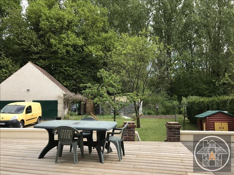 Sale house / villa Tracy le val 178000€ - Picture 7