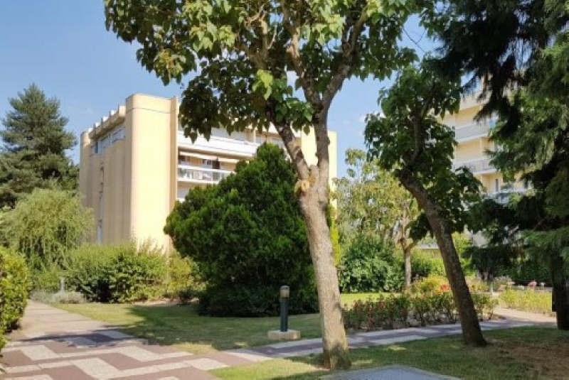 Vente appartement Elancourt 117500€ - Photo 1