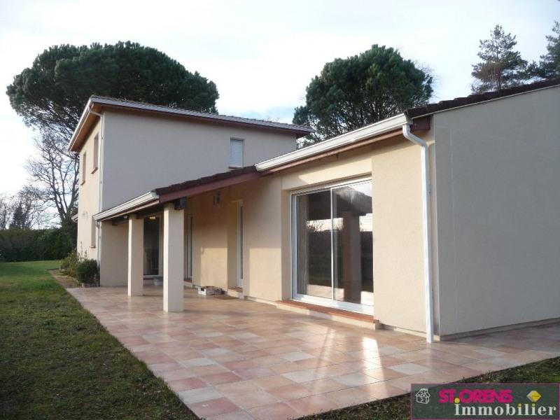 Vente de prestige maison / villa Castanet 2 pas 535000€ - Photo 1