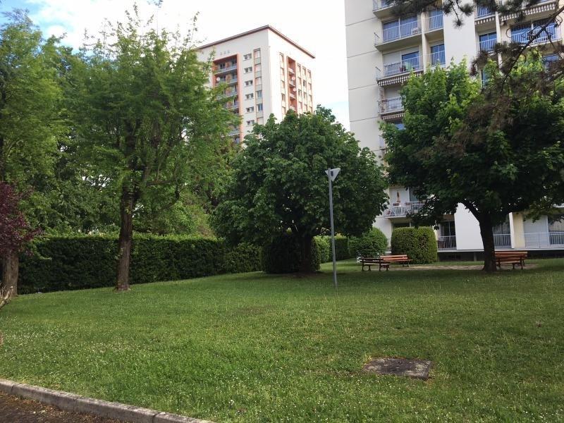 Vente appartement Bourgoin jallieu 95000€ - Photo 4