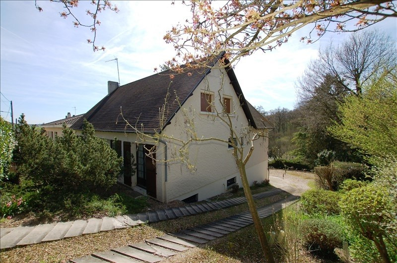 Sale house / villa Beynes 430 000€ - Picture 4