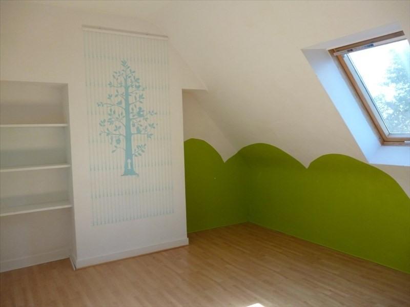 Vente maison / villa Poullan sur mer 177000€ - Photo 5