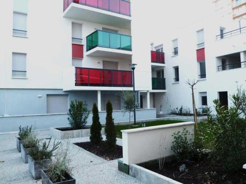 Rental apartment Toulouse 683€ CC - Picture 1