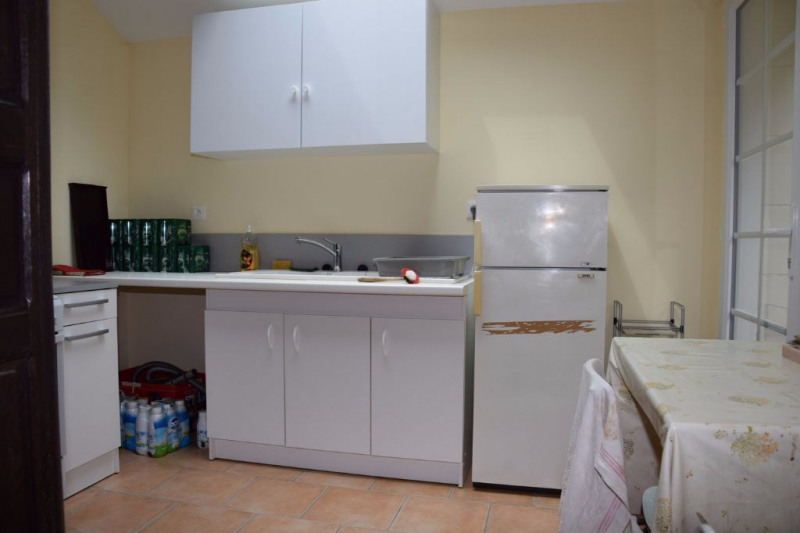 Location maison / villa Bazouges sur le loir 550€ CC - Photo 4