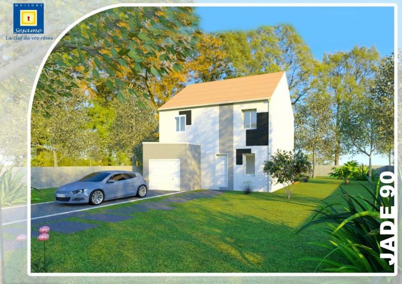 Maison  5 pièces + Terrain 336 m² Crosne par MAISONS SESAME