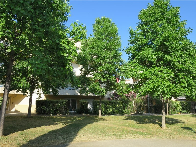 Locação apartamento Montpellier 544€ CC - Fotografia 1