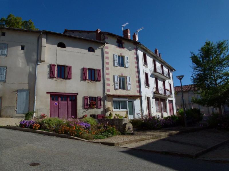 Vente maison / villa Allegre 65000€ - Photo 3