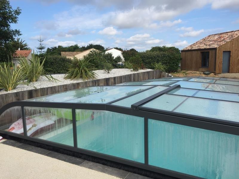Sale house / villa Jard sur mer 362960€ - Picture 4