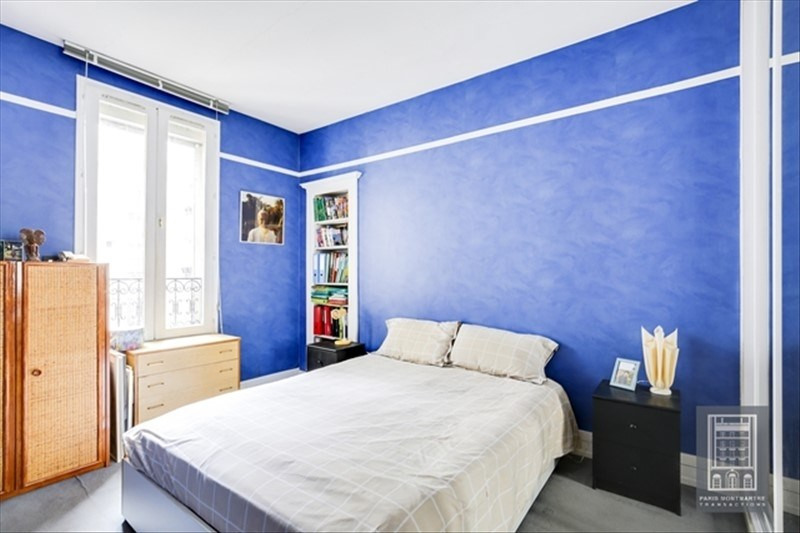 出售 公寓 Paris 18ème 739000€ - 照片 9