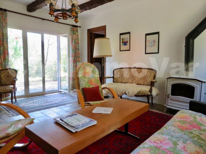 Sale house / villa Le beausset 500000€ - Picture 9