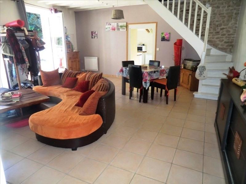 Vente maison / villa Le loroux 114400€ - Photo 3