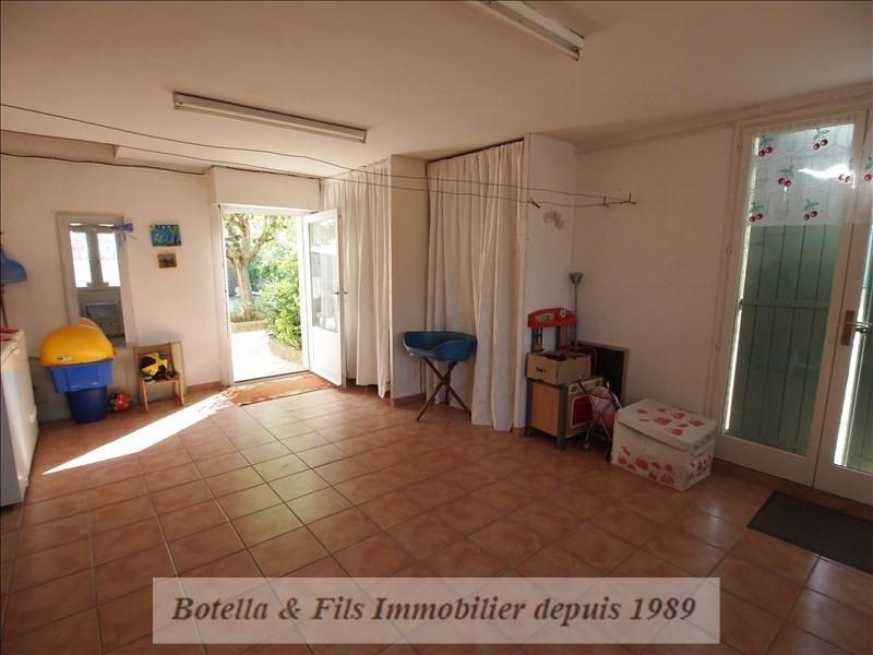 Venta  casa Uzes 337000€ - Fotografía 10