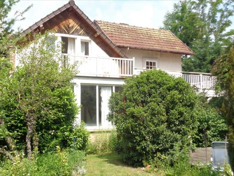 Vente maison / villa Bois le roi 960000€ - Photo 7