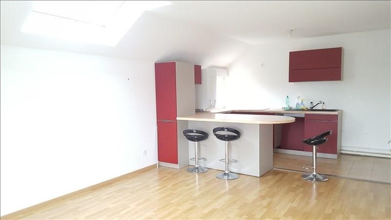 Location appartement Chauconin neufmontiers 855€ CC - Photo 2