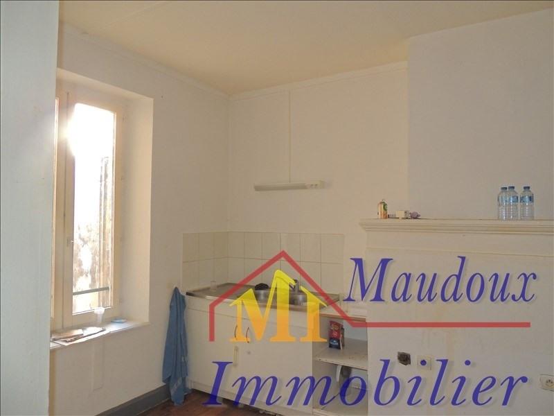 Locação apartamento Thiaucourt regnieville 650€ CC - Fotografia 4