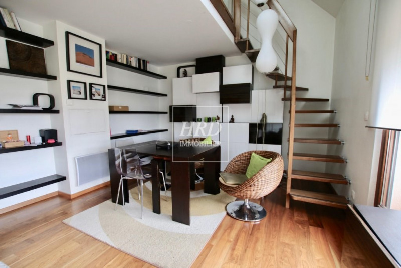 Vente appartement Strasbourg 367500€ - Photo 7