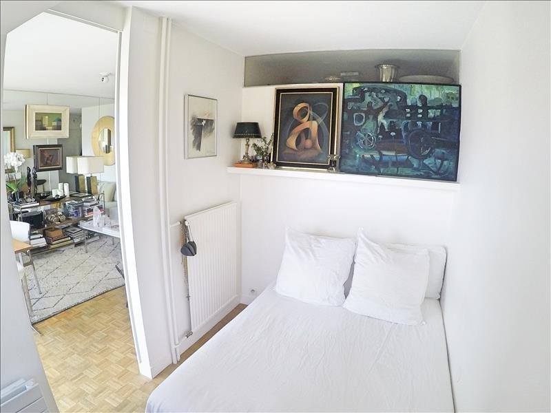 Sale apartment Paris 11ème 420000€ - Picture 7