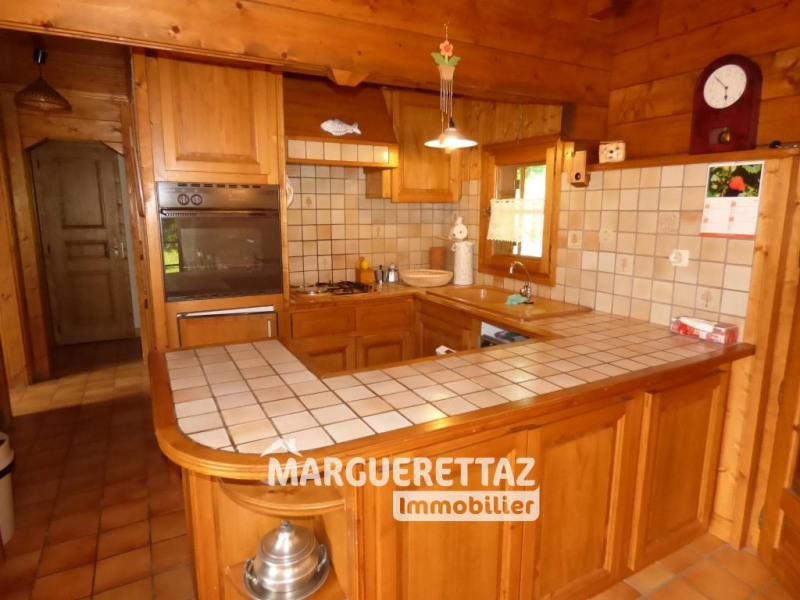 Vente maison / villa Mieussy 295000€ - Photo 8