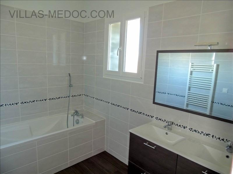Vente maison / villa Jau dignac et loirac 247000€ - Photo 9