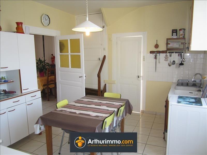 Sale house / villa Les avenieres 165600€ - Picture 4