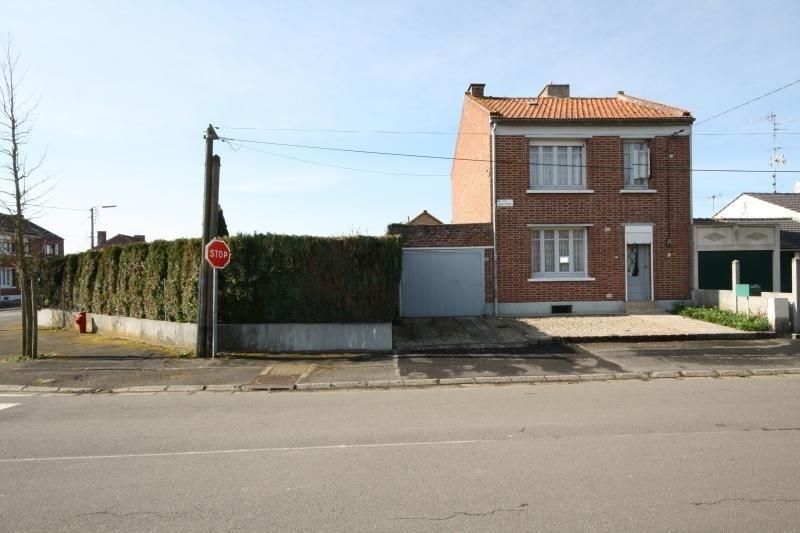 Sale house / villa Monchecourt 95500€ - Picture 1