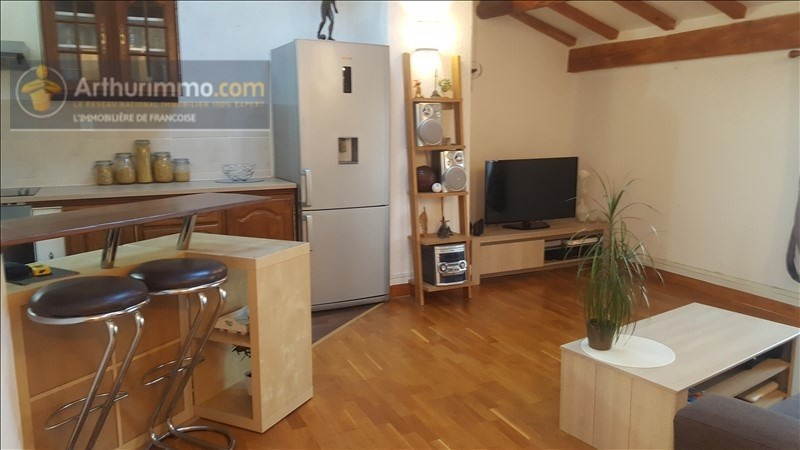 Vente appartement Seillons source d argens 175 000€ - Photo 1