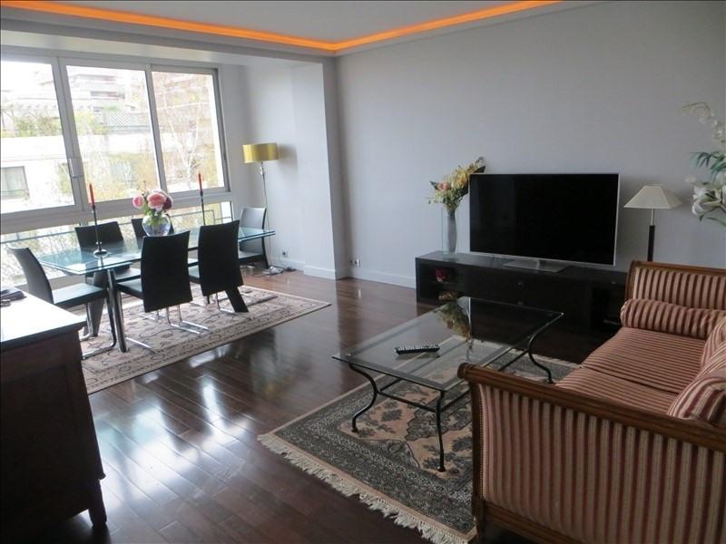 Deluxe sale apartment Boulogne billancourt 780000€ - Picture 2